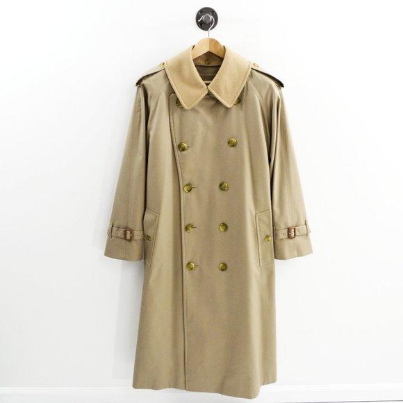 Men's Burberry Trench Coat #199-2